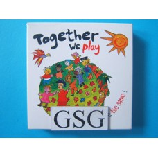 Together we play nr. 60594-01
