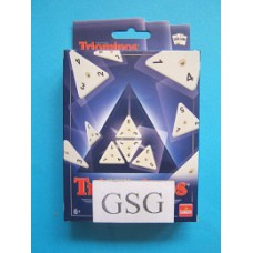 Triominos card game nr. 70.699-00
