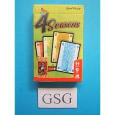 4 Seasons nr. 999-SEA02-01