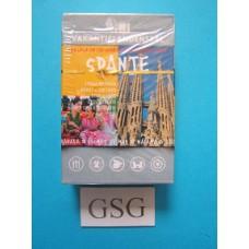 Vakantielandenspel Spanje nr. 61083-00