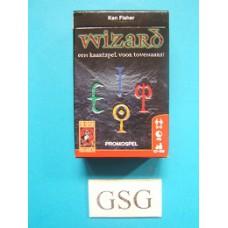 Wizard promospel nr. 999-WIZ02-00