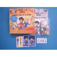 Zakgeld spel kaartspel nr. 12607-02