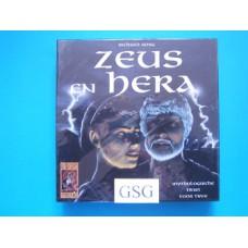 Zeus en Hera nr. 999-ZEU01-01