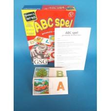 ABC spel nr. 24 350 1-02
