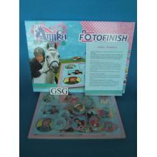 Amika fotofinish spel nr. MEAM00000490-02