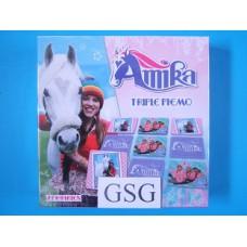 Amika triple memo nr. MEAM00000210-01