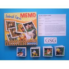 Animal farm memo nr. 12539-02