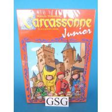 Carcassonne junior nr. 999-CAR15-00