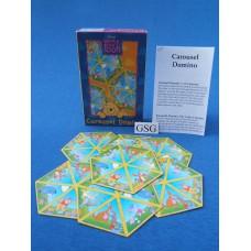 Carousel domino nr. 010-0490-02