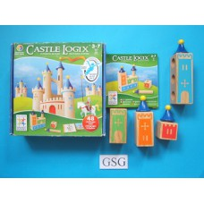 Castle logix nr. SG 010-02