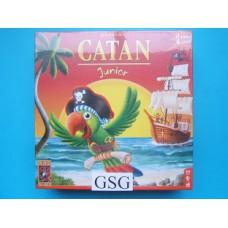 De kolonisten van Catan junior nr. 999-KOL23B-00