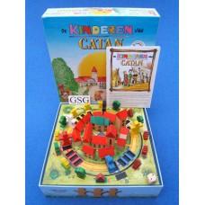 De kinderen van Catan nr. 999-KIN01-02