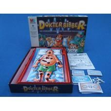 Dokter Bibber nr. 0999 14541 104-03