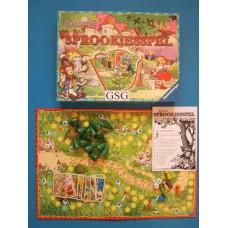 Efteling sprookjesspel nr. 26 450 6-02