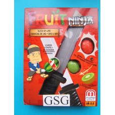 Fruit ninja snij & win nr. W5902-00