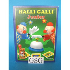 Halli galli junior nr. 999-GAL03-00