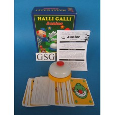 Halli galli junior nr. 999-GAL03-02