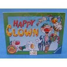 Happy clown nr. 21 766 3-00