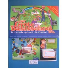 Het grote basisschoolspel basisdoos  nr. 60586-02