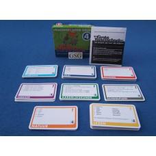 Het grote basisschoolspel groep 4 nr. 60109-03