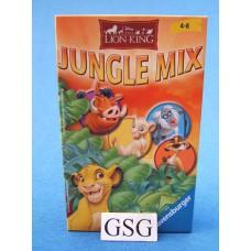 Jungle mix nr. 23 191 1-00