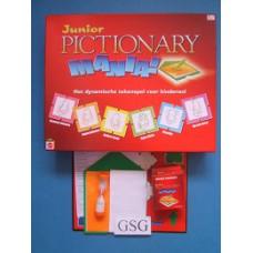 Junior Pictionary mania nr. L5932-02