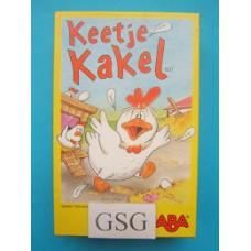 Keetje Kakel nr. 5527-01