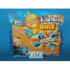Kids top 20 quiz nr. 40876-00