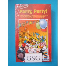 Mickey Mouse party, party! nr. 51092-00