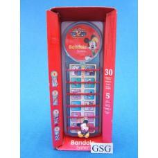Mickey bandolo system nr. 7650-01