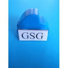 Auto blauw nr. 60506-02