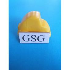 Auto geel nr. 60507-02