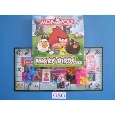 Monopoly Angry Birds junior nr. 2831E-3-02