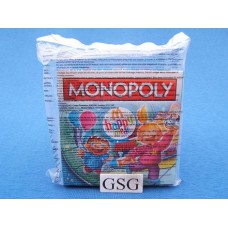 Monopoly junior mc donalds nr. 60408-01