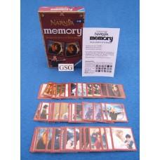 Narnia memory nr. 23 236 9-02