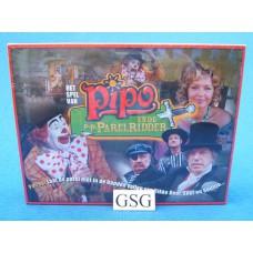 Pipo en de Parelridder nr. 300307-00