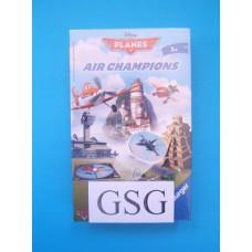 Planes air champions nr. 23 371 7-01