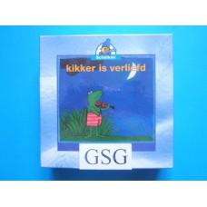Schatkist winter kleutersetje vriendjes Kikker is verliefd nr. 60811-01