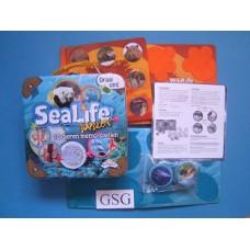 Sealife junior + wild life junior nr. 00889-12