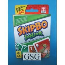 Skip-Bo junior nr. T1882-00