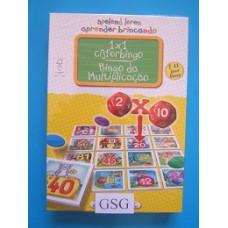 Spelend leren 1x1 cijferbingo nr. 11 002 845-01