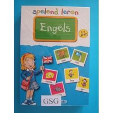 Spelend leren Engels nr. 11 001 443-01