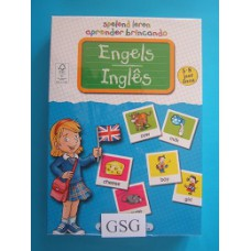 Spelend leren Engels nr. 11 002 842-01
