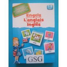 Spelend leren Engels nr. 11 004 190-00