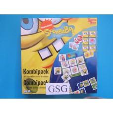 SpongeBob combipack nr. 08183-01