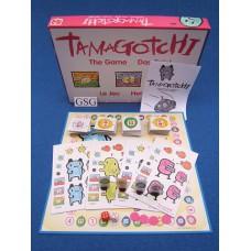 Tamagotchi nr. 316-02