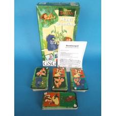 Tarzan maxi domino nr. 15605-02