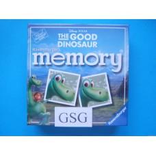 The Good Dinosaur memory nr. 21 189 0-00