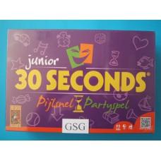 Thirty seconds junior nr. 999-SEC05-01