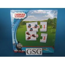 Thomas & Friends rekenpuzzels nr. di1022-00
